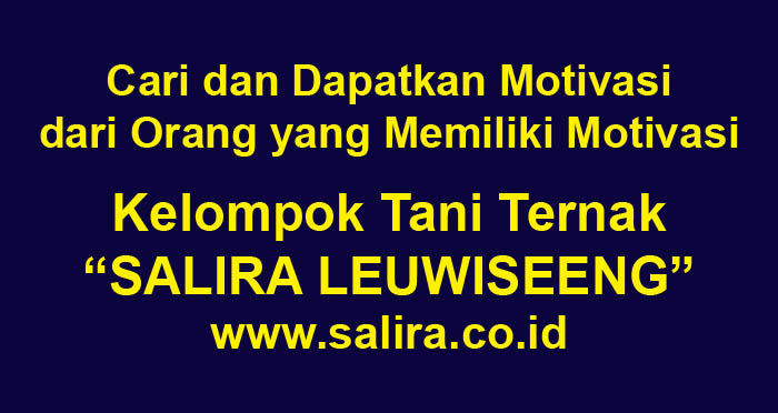 Cari dan Dapatkan Motivasi dari Orang yang Memiliki Motivasi